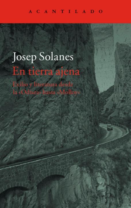 en-tierra-ajena, ciutat de lletres